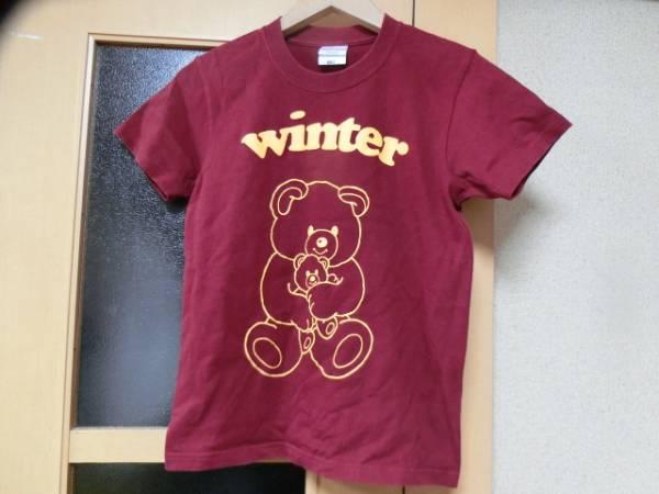 SPECIAL OTHERS(スペシャルアザーズ/スペアザ)2010年冬限定WINTER 10 バンドTシャツ(バンT/ライブ)色ワインレッドsizeXS美中古品