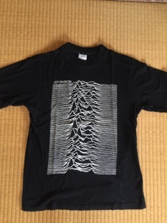 ジョイ・ディヴィジョン Joy DivisionTシャツNew Order The Fall