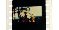 劇場版 ラブライブ Angelic Angel 海未 ウィンク フィルム