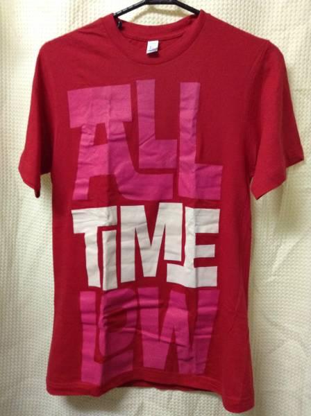 4 バンドTシャツ オールタイムロウ ALL TIME LOW S