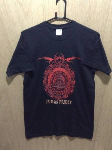 7 バンドTシャツ ジューダスプリースト 2008ツアー S