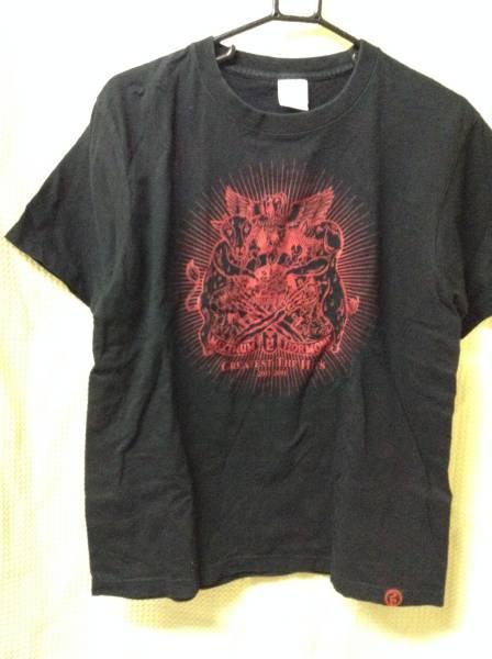 8 バンドTシャツ マキシマムザホルモン GREATEST THE HITS (M)