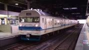 北陸本線419系546M〜422M〜230M 車窓 直江津→敦賀 (BD-R DL1枚)