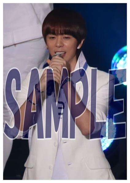 ZE:A ゼア ムン・ジュンヨン SGC SUPER LIVE2013 有明 写真12枚
