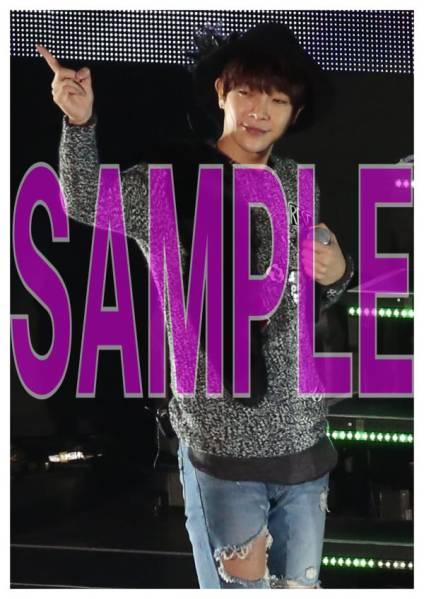 超新星 ユナク 12/20 LIVE TOUR2015 THE FINAL 有明 写真20枚b