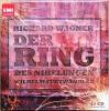 ★極稀CD BOX★Furtwangler フルトヴェングラー Ring 指輪 '53 2 Wagner ワーグナー