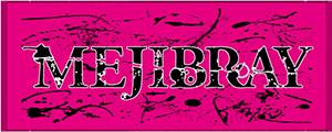 MEJIBRAY ロゴタオル(恋一 color) 新品未開封品 メジブレイ 物販