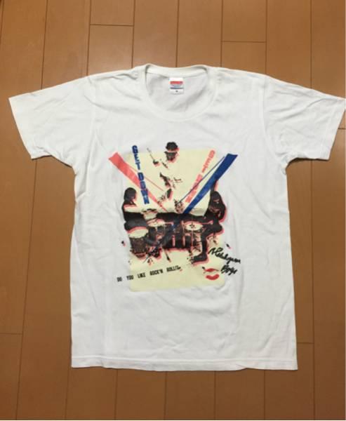 N'夙川BOYS Tシャツ 夙川ボーイズ バンドTシャツ マーヤ リンダ