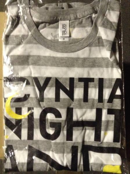 10 シンティア CYNTIA Night And Day (未開封 M)