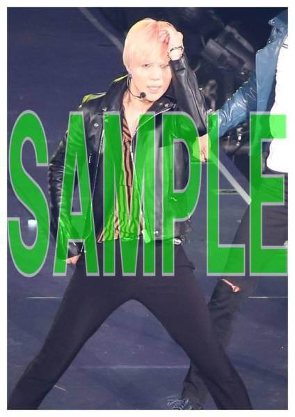 SHINee テミン SUPER CONCERT The Show2015 写真14枚