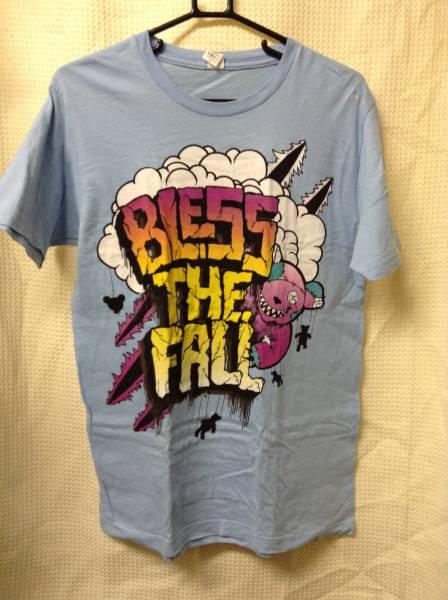 4 バンドTシャツ ブレス ザ フォール BLESS THE FALL M