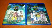 新品BD 【ログ・ホライズン】第2期 全25話セット!北米版
