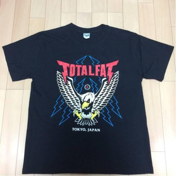 TOTALFAT トータルファット Tシャツ SABBAT13 サバト13