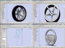 SolidWorks自動車設計カーデザイン操作マニュアル(Ppt+Pdf)