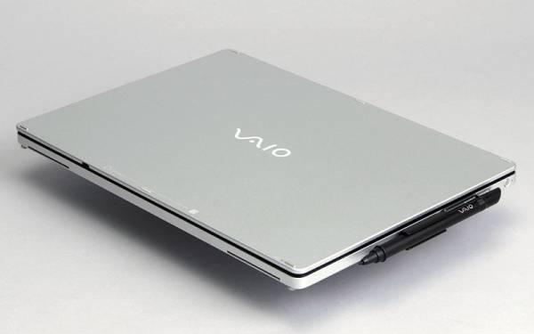 ◆新品◆VAIO Z Canvas VJZ12A Core i7/16GB/512GB※1TB変更可◆_画像3