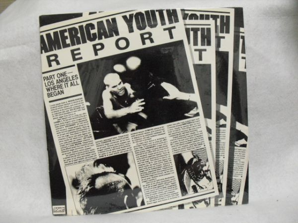 american youth report pert one los angeles
