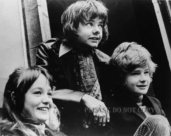 1971 映画「小さな恋のメロディ」メインキャスト フォト3枚付き
