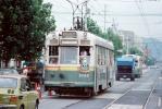 ◆【即決写真】京都市電 1928 1978.9 西大路蛸薬師/40754-23