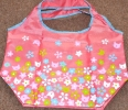新品 未開封 モンプチ エコバッグ 猫 エコバッグ 2012 ピンク