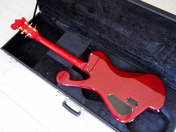 ESP あかうずくん AW-800 Kozi model / MALICE MIZER Gackt 美品