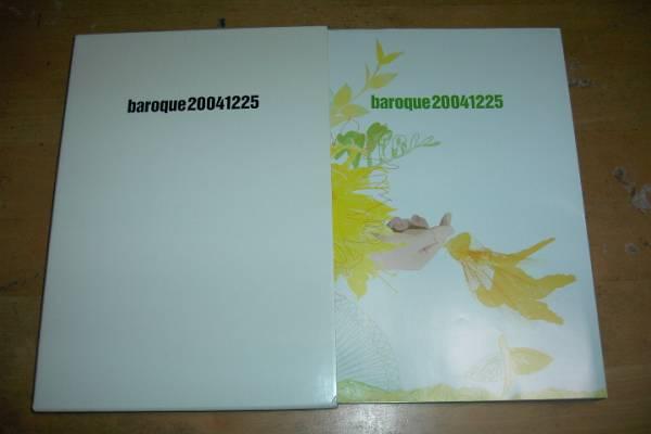 バロック(怜/圭/晃/万作)【 baroque20041225 】 写真集