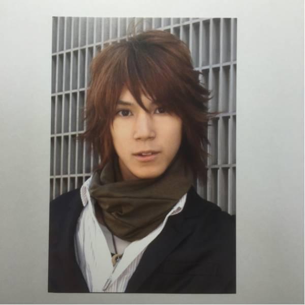 浜尾京介 ポストカードサイズのカード(ブロマイド、写真)