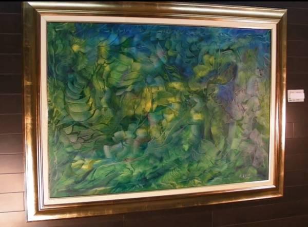 イタリア語 Galleria Norsa Milano: FORESTA ASTRATTAビデオ_画像3