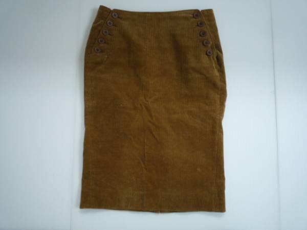 【お買い得!】 ◆ シュガーマトリックス / pcnc ◆ コーデュロイスカート [2] (CM31L008)