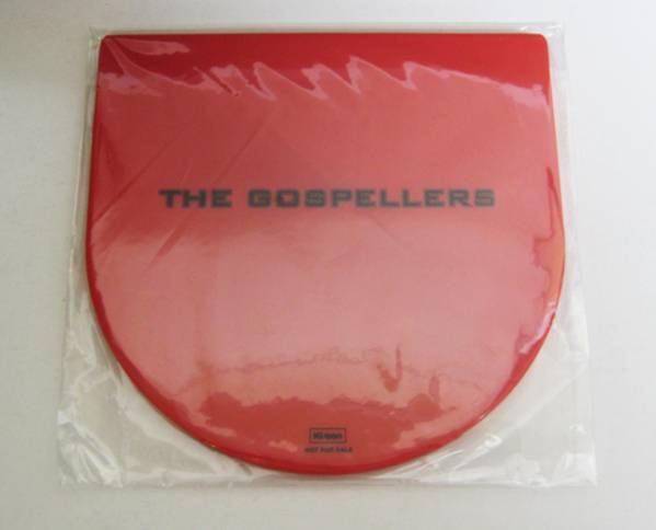 ゴスペラーズ 特典CDケース Gospellers 非売品●未使用