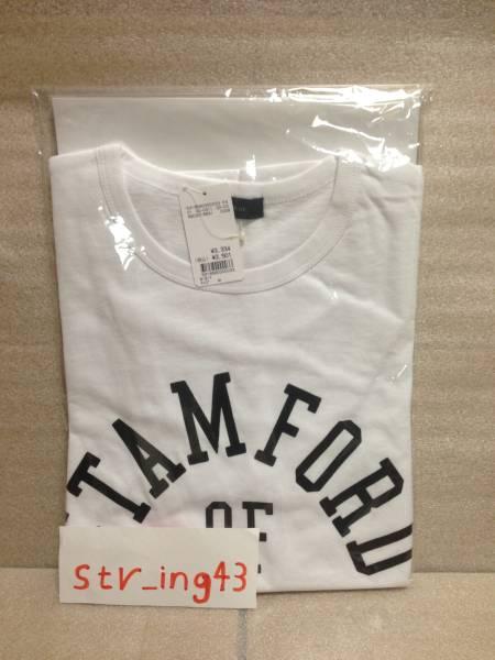 新品 BiS階段 Tシャツ Mサイズ ポスター付 BiS 新生アイドル研究会