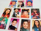 【レア貴重】 宮沢りえ 永作博美 観月ありさ 高橋由美子 西田ひかる 写真カードセット