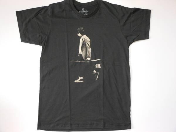 ◆即決!◆ジェフベック≪THERE AND BACK≫Tシャツ◆クラプトン