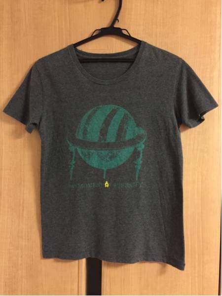 UVERworld LIVE TOUR 2012 Tシャツ ウーバーワールド ライブグッズの画像