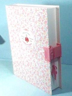 マロンクリーム LOCKBOX 鍵付きケース 92年 新品超激レア日本製 グッズの画像