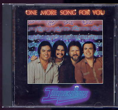 imperials/one more song for you 1979 cd aor ccm_画像1