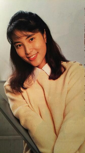 鈴木杏樹・唐沢寿明・坂井真紀…【週刊ザ・テレビジョン】1994年