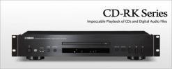 YAMAHA CDプレイヤー CD-S300RK 特機モデル入荷