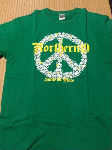 Northern19 Tシャツ XL 中古 グッズ dustbox SiM 10-FEET
