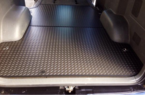 200 ハイエース フロアパネル 床張り トランポ S-GL、DX用。