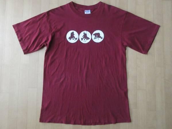 90's USA製 ROCK STEADY CREW ブレイクダンス TシャツXL rap tee