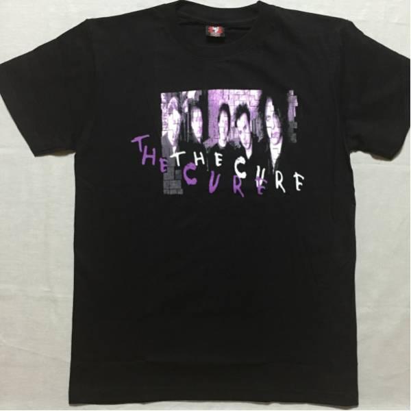 バンドTシャツ  ザ・キュアー(THE CURE) 新品L