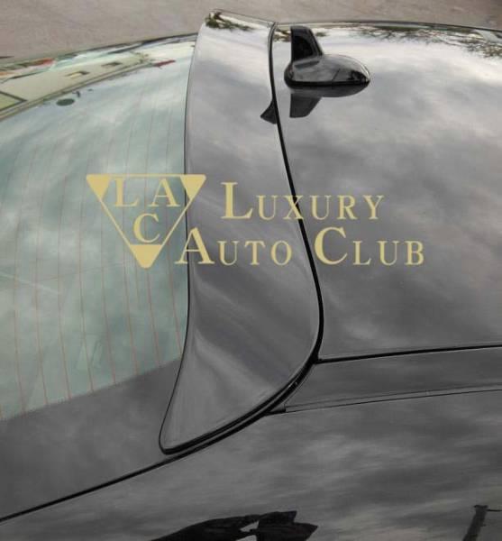 2014-2017 ベンツ CLA C117 W117 ルーフスポイラー エアロ ウイング 純正カラ-各色 塗装可 トランクスポイラ- 外装カスタム 米国製_画像2