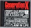 ◎◎ ジェネレーションX(ビリー・アイドル) 直筆サイン CD ◎◎