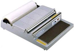 【個人のお名前の配送不可】 ピオニーパッカー PE-405U 簡易包装機 ARC ダイア ラップ フィルム_画像1