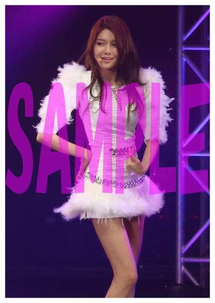 少女時代 スヨン 3/2 U-EXPRESS LIVE 2014 SSA 埼玉 写真10枚