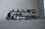 天賞堂 C11形 真鍮製 325号機 真岡鐵道タイプ