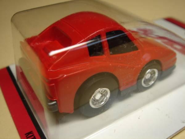 チビッカー フェラーリ テスタロッサ Ferrari Testarossa_画像2