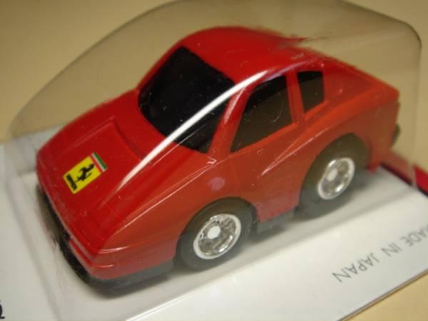 チビッカー フェラーリ テスタロッサ Ferrari Testarossa_画像1