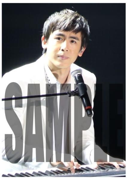 2PM ニックン ARENA TOUR LEGEND OF 2/13 武道館 写真 20枚a