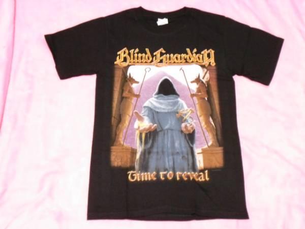 BLIND GUARDIAN ブラインド ガーディアン Tシャツ ロックT S バンドT Helloween ツアーT